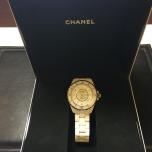 Chanel J 12