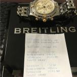 Breitling Chronomat Goldreiter