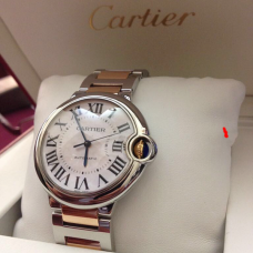 Cartier Ballon Bleu
