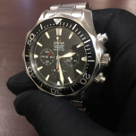 Omega Seamaster Diver 300m Americas cup