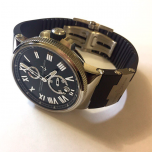 Ulysse Nardin Marine Chronometer Steel Mens
