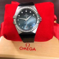 Omega Constellation Women's Watch