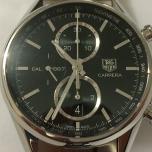 TAG Heuer Carrera Calibre 1887 Chronograph T