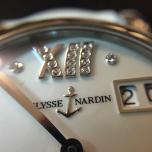 Ulysse Nardin Dual Time