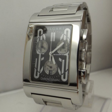 Bvlgari Rettangolo Chronograph