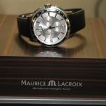Maurice Lacroix MIROS CHRONOGRAPH
