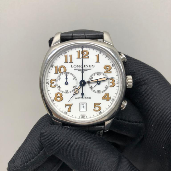 Longines Spirit Chronograph