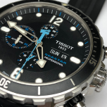 Tissot Seastar 1000 Limited Edition Day Date