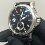 Ulysse Nardin Dual Time Big Date