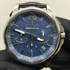 Corum Admirals Cup 42 Legend Chronograph