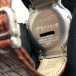 Ebel Le Modulor Chronograph