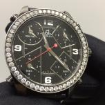 Jacob & Co 5 Time Zone Diamond