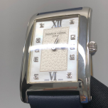 Frederique Constant Ladies Carree Classic Diamond