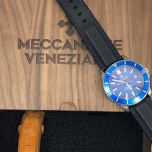 Meccaniche Veneziane Nereide Blue