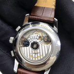 Longines Heritage Column Wheel Chronograph