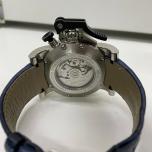 Graham Chronofighter GMT Oversize