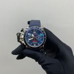 Graham Chronofighter GMT Oversize