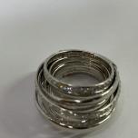 Кольцо de Grisogono Allegra