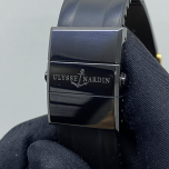 Ulysse Nardin Executive Dual Time
