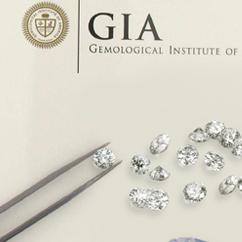 Залог и скупка бриллиантов
