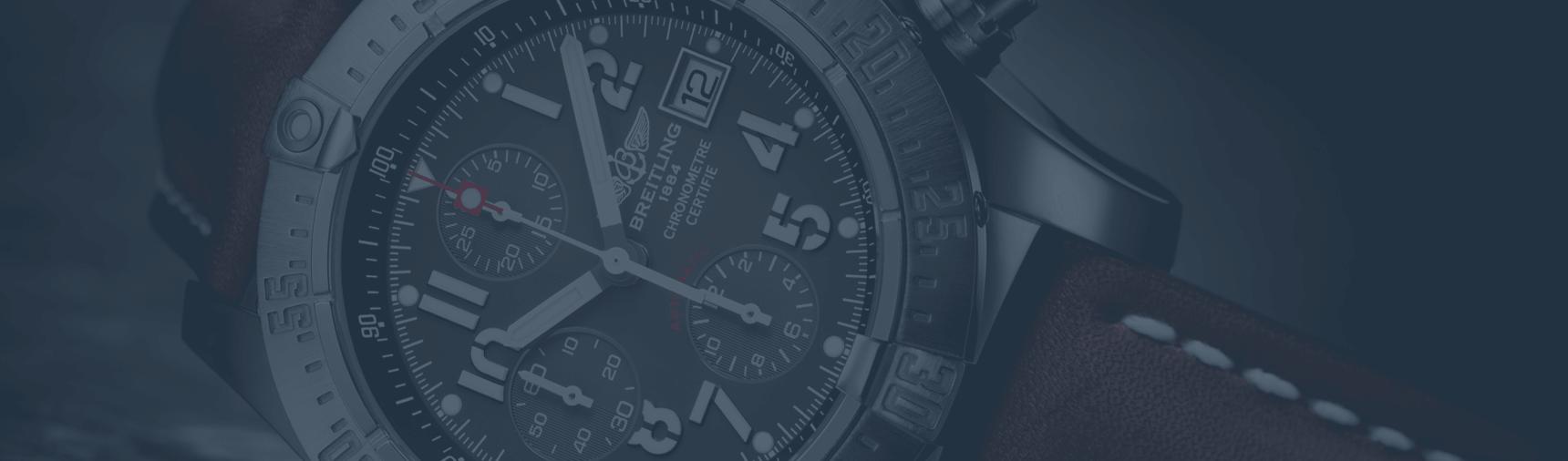 Процентная ставка от 2% # залог швейцарских часов по максимальной цене