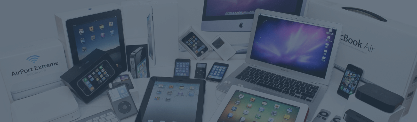 Принимаем в залог и скупаем  # продукцию Apple