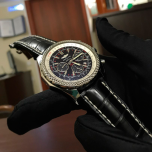 Breitling Bentley Edition Special