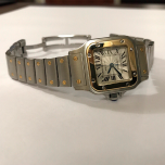 Cartier Santos submodel