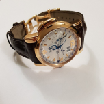 ULYSSE NARDIN GMT PERPETUAL Limited Edition