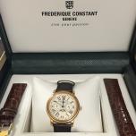 Frederique Constant Classic Business Timer