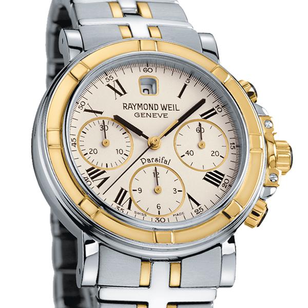 Raymond Weil Parsifal Chronometer Automatik