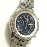 "Breitling Bentley Motors Chronograph ""Special Edition"""