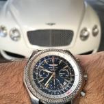 """Breitling Bentley Motors Chronograph """"Special Edition"""""""