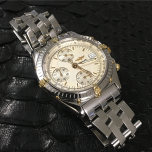 Breitling Chronomat Goldreiter