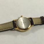 Frederique Constant Slimline Classic Gold Steel Silver Roman Guilloche Dial