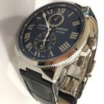 Ulysse Nardin Maxi Marine Chronometer 43mm 5900