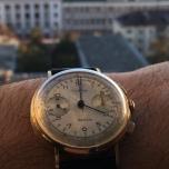 Breitling 782 Premier Chronograph