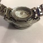 Hermes Clipper plongée chrono automatique