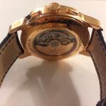 Zenith Chronomaster XXT Open Grande Date 18K solid Rose Gold