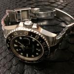 Rolex GMT-Master II Ceramic Bezel