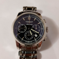 Longines Chronograph St. Imier Collection
