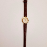 Carl F. Bucherer 18k Yellow Gold