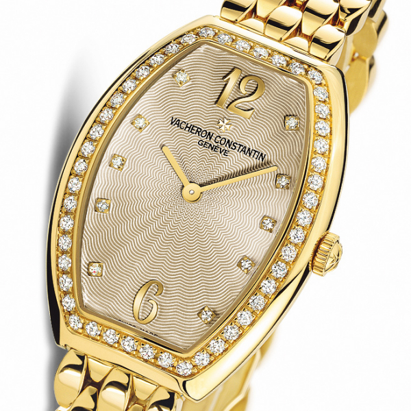 Vacheron Constantin Ladies Timepieces Egérie