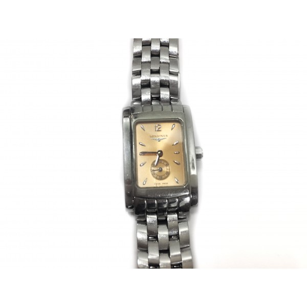 Longines Dolce Vita Ladies Salmon Dial