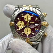 Breitling Chronomat Evolutio